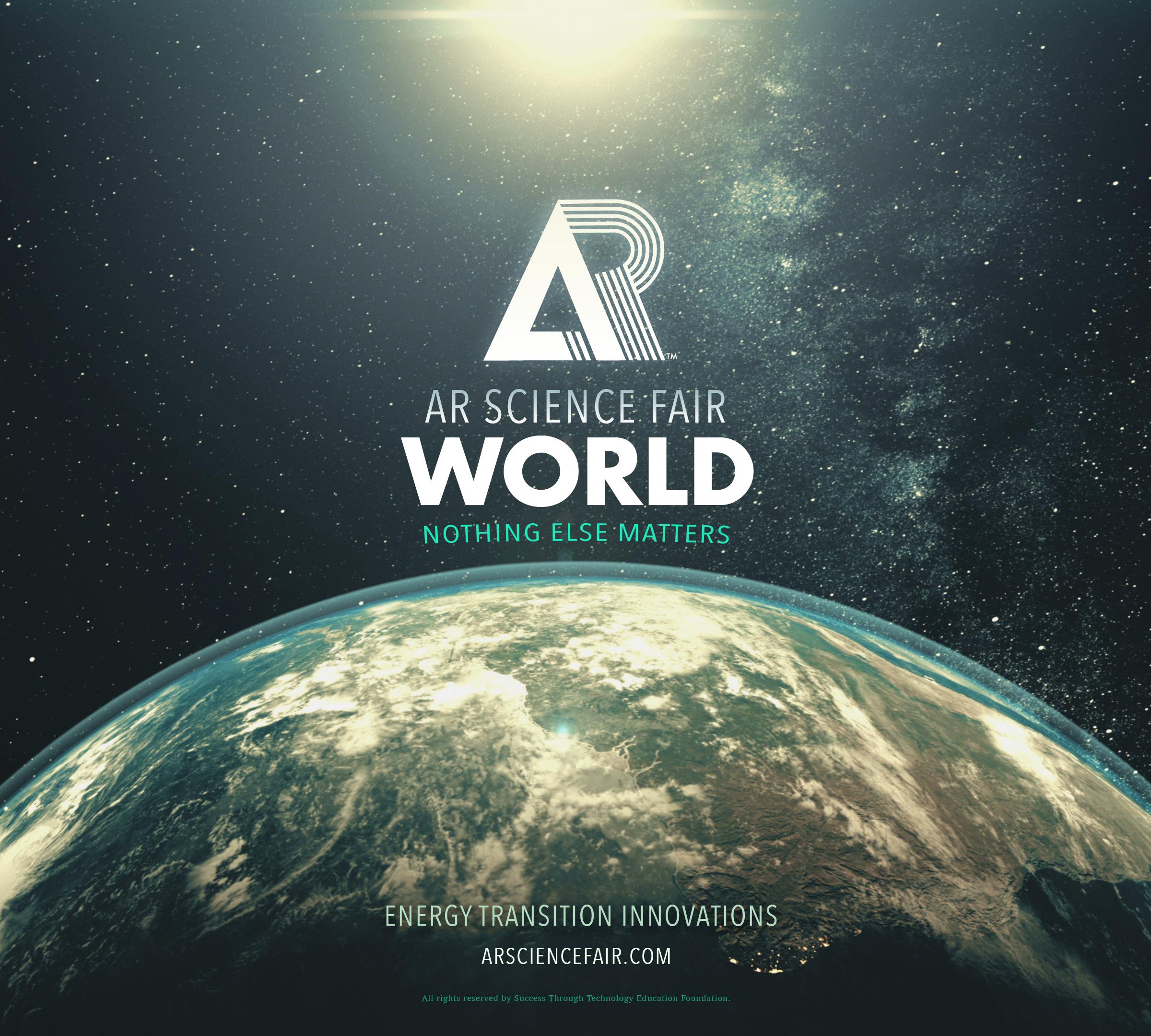 AR Science Fair World